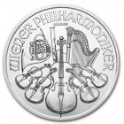 1 oz philharmonique 2020