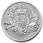 1 oz the royal arms 2021