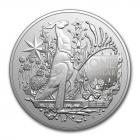 1 oz coat of arms 2021