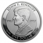1$ 2017 John F. Kennedy Rev Proof