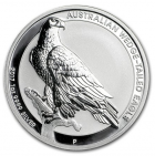 1 oz wedge tailed eagle 2017
