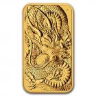 1 oz dragon chinois 2021