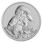 2 oz kookaburra next generation 2020