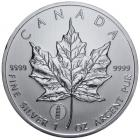 1 oz 2012 maple leaf Tour de Pise
